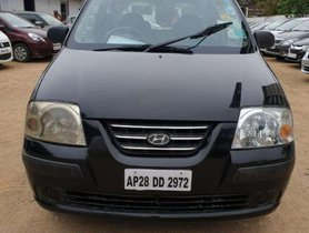 2009 Hyundai Santro MT for sale at low price
