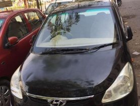 Hyundai I10 i10 Era, 2008, CNG & Hybrids MT for sale