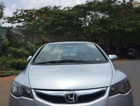 Honda Civic 1.8V MT, 2011, Petrol for sale