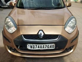 2013 Renault Pulse RxL MT for sale at low price