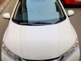 Honda City 2016 1.5 V MT Sunroof for sale