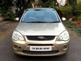 Ford Fiesta ZXi 1.6 ABS, 2009, Diesel MT for sale