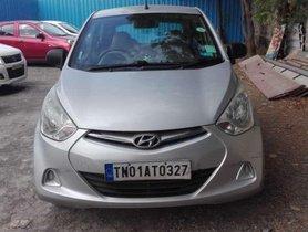 2012 Hyundai Eon MT for sale