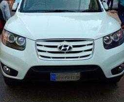 Used Hyundai Santa Fe 4X4 MT 2012 for sale