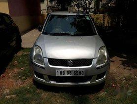 Used Maruti Suzuki Swift LXI 2008 MT for sale