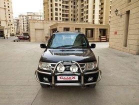 2012 Tata Safari 4x2 MT for sale
