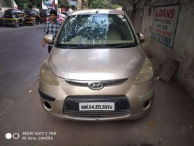 Hyundai I10 2009 MT for sale