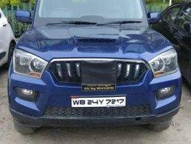 Used Mahindra Scorpio S10 8 Seater MT car at low price