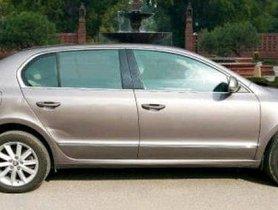 Used Skoda Superb  Elegance 1.8 TSI AT car at low price
