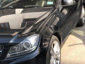 2013 Mercedes Benz C-Class C 200 Avantgarde for sale in Gurgaon