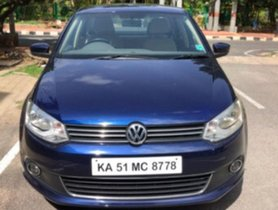 2012 Volkswagen Vento 1.5 TDI Highline MT for sale at low price