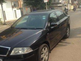 Used Skoda Laura MT car at low price