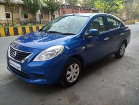 Nissan Sunny 2012 XL MT for sale