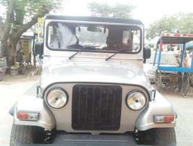 Mahindra Thar CRDe 2015 MT for sale