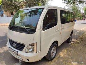 Tata Venture LX 7 STR, 2012, Diesel MT for sale