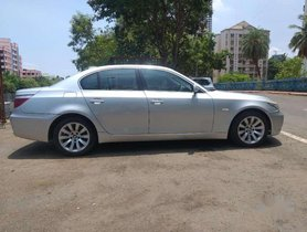 Used BMW 5 Series 525d 2007 MT for sale