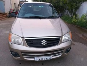 Used Maruti Suzuki Alto K10 car VXI MT at low price