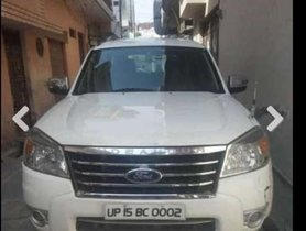 2012 Ford Endeavour MT for sale