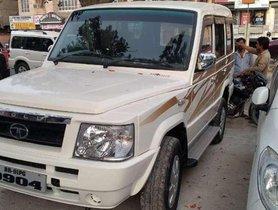 Tata Sumo EX BS IV 2015 MT for sale