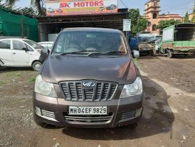 Used Mahindra Xylo E4 ABS BS IV 2010 MT for sale