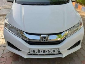 2016 Honda City MT for sale