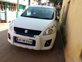 Used Maruti Suzuki Ertiga VDI MT 2014 for sale