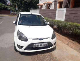 Ford Figo Duratorq Diesel ZXI 1.4, 2011, Diesel MT for sale