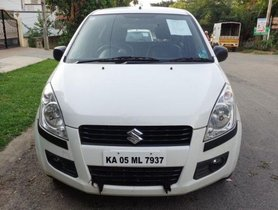 Maruti Ritz VXi MT for sale