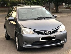 2014 Toyota Etios Liva MT for sale