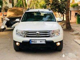 Renault Duster 85 PS RxL Diesel (Opt), 2013, Diesel MT for sale