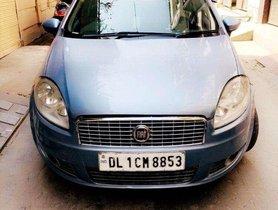 Fiat Linea Emotion 2012 MT for sale