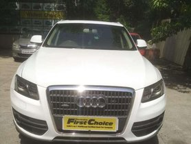 2011 Audi Q5 AT for sale at low price