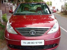 2010 Tata Manza MT for sale