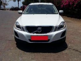 Used 2014 Volvo XC60 D5 MT for sale