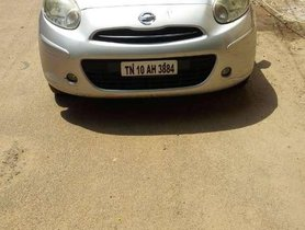 Nissan Micra XV Diesel, 2012, Diesel MT for sale