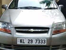 Used 2007 Chevrolet Optra MT for sale