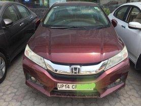 Used Honda City i-DTEC V MT 2015 for sale