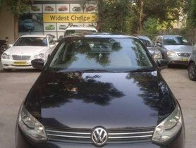 2011 Volkswagen Vento AT for sale at low price