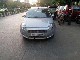 Fiat Punto Emotion 1.2, 2011, Diesel MT for sale