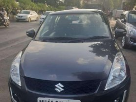 Used 2017 Maruti Suzuki Swift VDI MT for sale