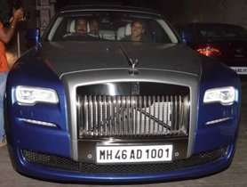 10 Most Expensive Cars Of Bollywood