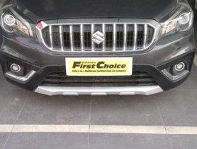 Used Maruti Suzuki S Cross car MT at low price
