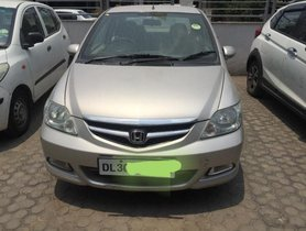 2008 Honda City 1.5 GXI MT for sale at low price