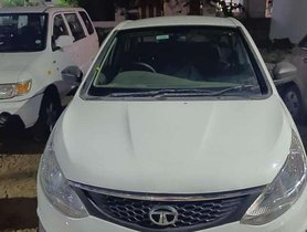 Used Tata Zest car MT at low price