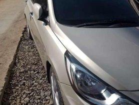 2013 Hyundai Verna MT for sale at low price