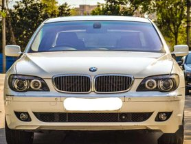 Used 2006 BMW 7 Series AT for sale