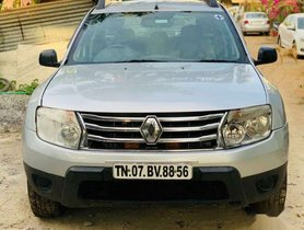Renault Duster 85 PS RxE Diesel, 2013, MT for sale