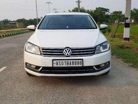 2012 Volkswagen Passat MT for sale at low price