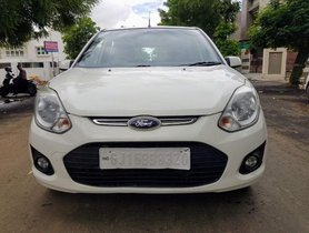 Ford Figo Petrol Titanium MT 2013 for sale