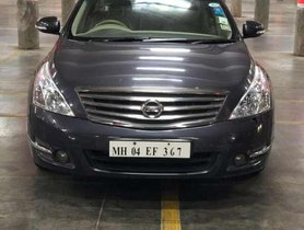 Used Nissan Teana car 2010 230jM  AT for sale at low price